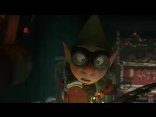 Секретная служба Санты - Подарок на Рождество - Операция Рождественский секрет