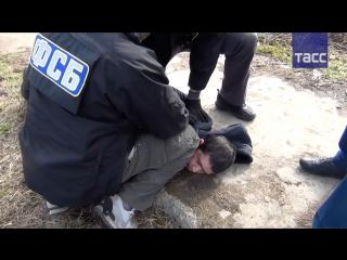 ФСБ задержала предполагаемого организатора теракта вметро Санкт-Петербурга