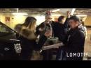 Поздравление Мурашки с Днем Варения 16.11.1989 Altezza Club Novosibrsk