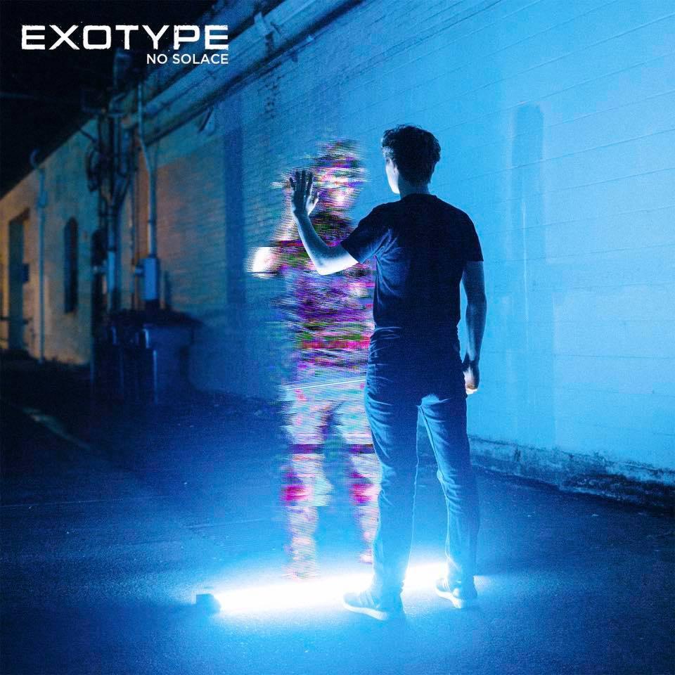 Exotype - Standing Still [single] (2016)