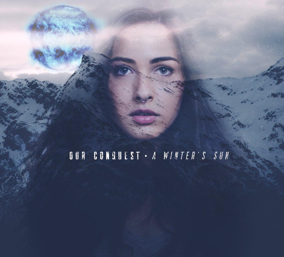 Our Conquest - A Winter's Sun [EP] (2016)