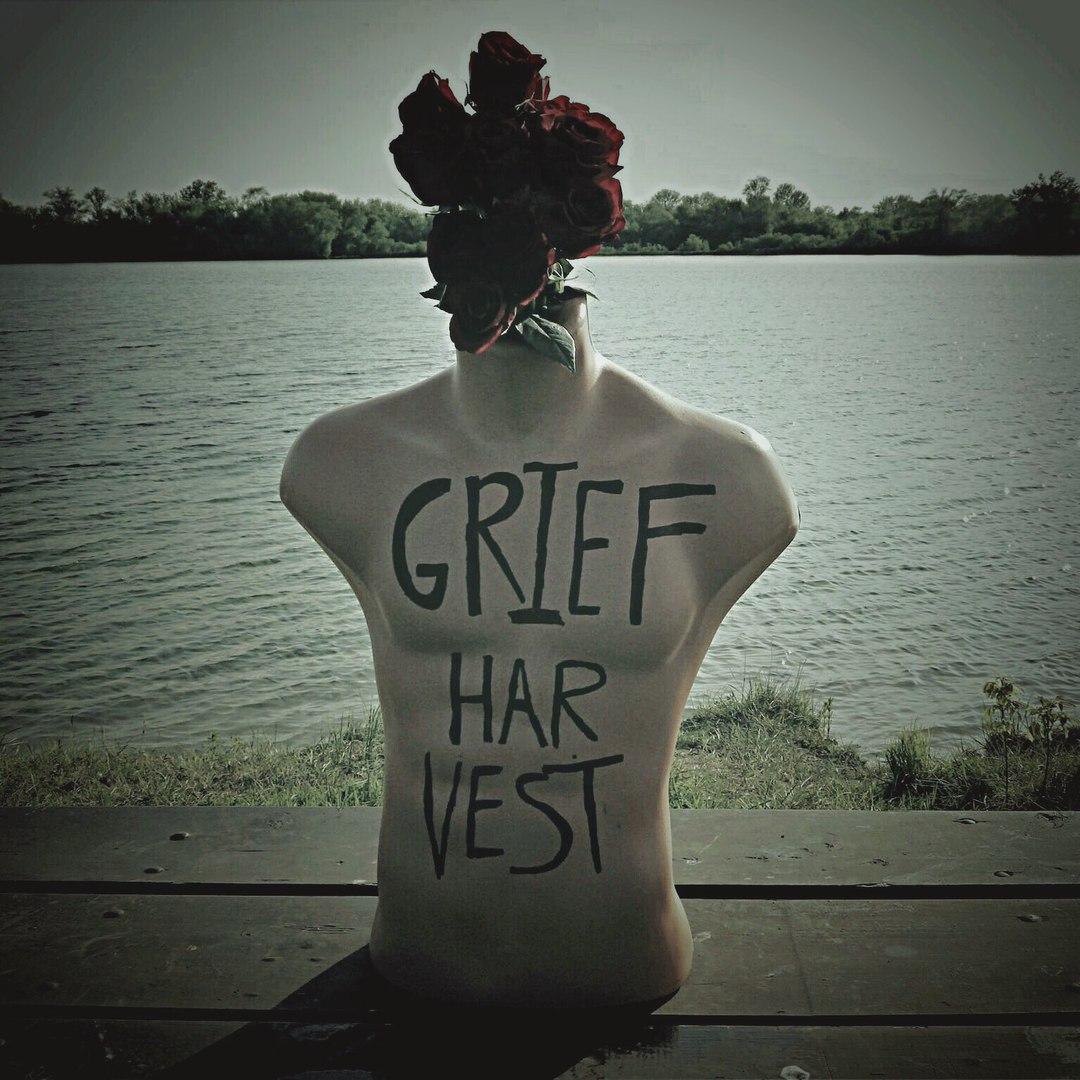Grief Harvest - Grief Harvest (2016)