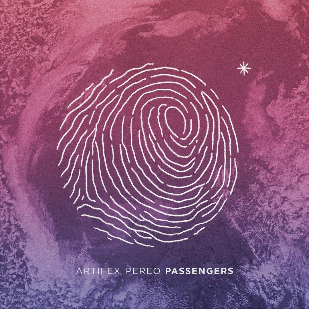 Artifex Pereo - Passengers (2016)