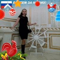 Светлана Данилевская