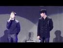 [FANCAM] 170121 EXO Kai DO Focus - 'For Life' @ Green Nature 2017 Fan Festival