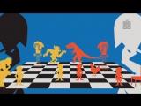 Критическое мышление   Как правильно вести дискуссию. Уловка чучело. Часть 3