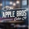 Сидр AppleBros Cider Co