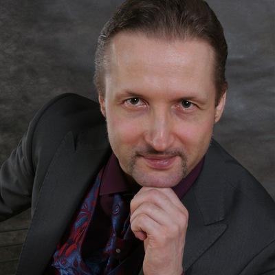 Александр Рандэльф