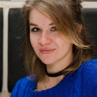 Алёна Пашина