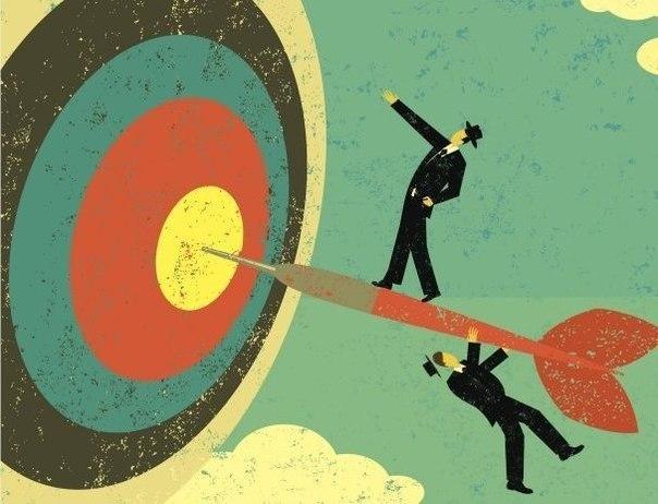 Стивен Шапиро: как жить без целей  Говорят, что жизнь без цели — бес
