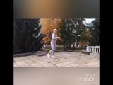 Осень.Танец.Красота