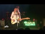 Ladyhawke - Magic - Live @ JBTV