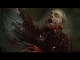 Hemlock Grove - Roman`s wet blood dreams