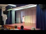 Наталья Кудряшова -  Лебедь белая (cover Юлия Михальчик)
