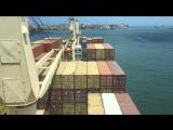 Departure, Port Said West