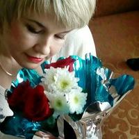 Кристина Рожнова