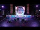 Amante - Best Dance Show proff - UDF