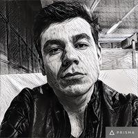 Константин Горький