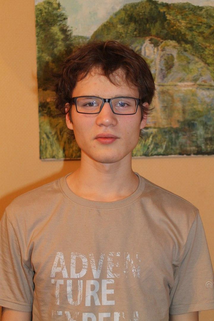 В Уфе разыскивается 20-летний Ильгиз Мухаметдинов