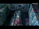 Ghost in the Shell 2 - Innocence AMV - Depeche Mode - Enjoy the Silence 2004 Mike Shinoda Remix