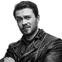 Юрий Орлов фото