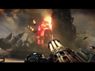 Bulletstorm - Full Clip Edition Announce Trailer