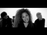 Мировая премьера видеоклипа на новый сингл Джанет Джексон   Janet Jackson - Dammn Baby (Music Video)