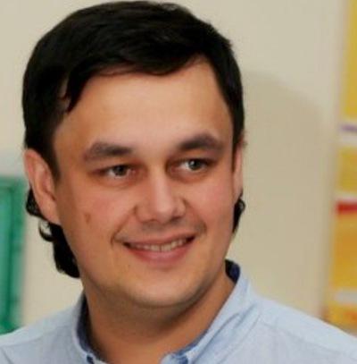 Ринальдо Маллямов
