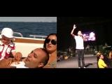 Arash - Ba Man Soot Bezan (Official Video)