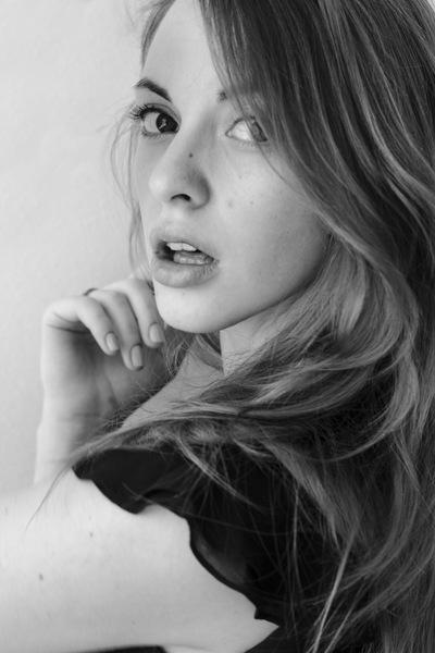 Алина Авдеева