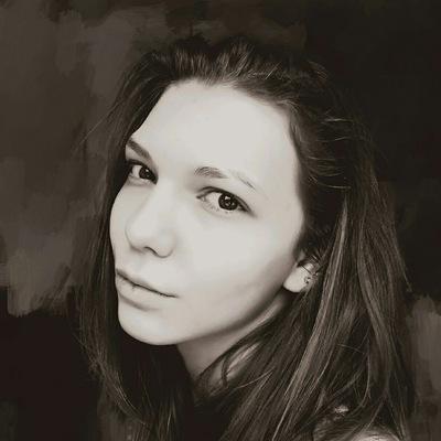 Ксеня Кашунина