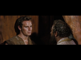 Бен Гур  Ben-Hur (1956)_Ч.2
