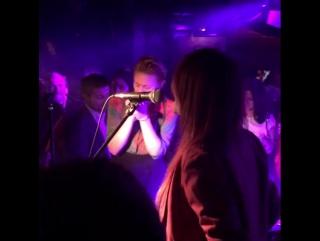 La Roux — Let Me Down Gently (Live @ «Orange Party» Москва)
