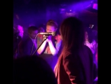 La Roux   Let Me Down Gently (Live @ Orange Party Москва)