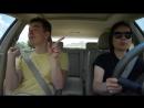 Прикол - Car Ride with Motoki