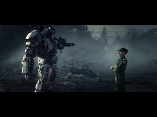 The White Buffalo - I Know you (Halo Wars 2 Official E3 Trailer) (2016) (Alternative / Electronic)