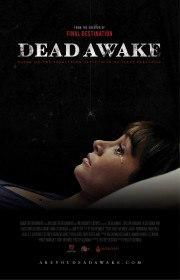 Смертельное пробуждение / Dead Awake (2016)