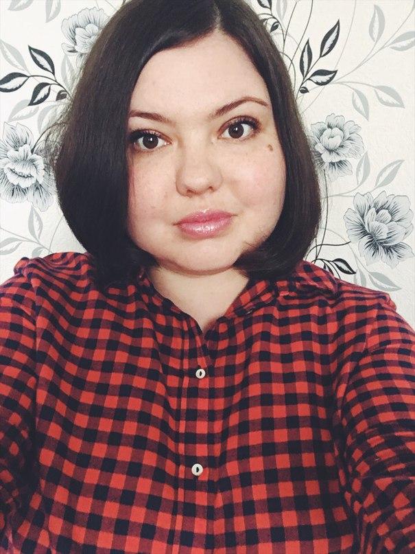 Anastasia Chernikova | Тамбов
