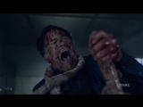 Эш против Зловещих мертвецов / Тизер 2-го сезона (Субтитры)