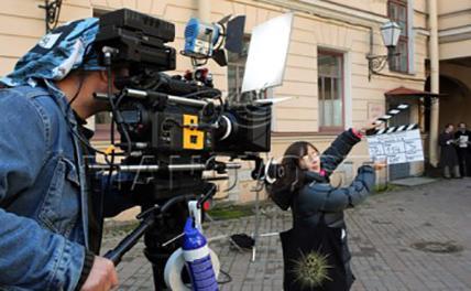 Китай и Россия совместно снимут телесериал 'Ленин и его китайские тело