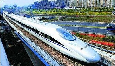 Китайская компания получила заказ на строительство поездов метро в Лос