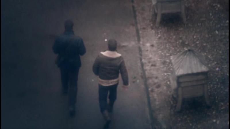 День Триффидов .2 серия.2009 постапокалипсис