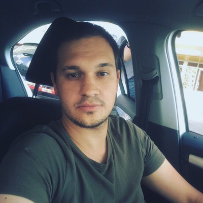 Alexandr Hoodoyarov