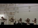 А. Вивальди - «Лето» из цикла «Времена года», 3 часть «Гроза»