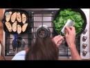 Пир горой с Мэттом и Лизой, 1 сезон, 6 эп. Праздничные блюда от Кимберли Уилсон