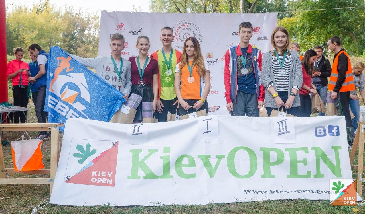 КСО Коростишів | KievOPEN