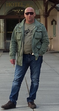 Дмитрий Волозин