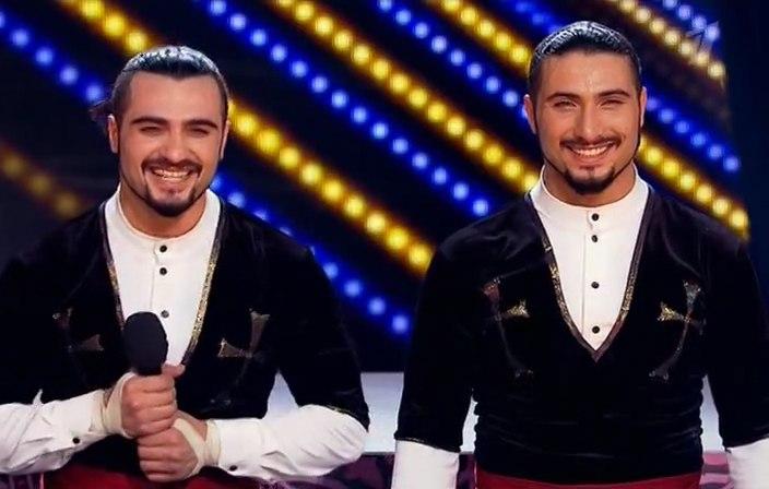 Минута Славы 2017 кто победил, кто занял первое место Братья Варданян кто выиграл 5 миллионов рублей