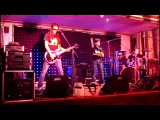 The Trooper - Free Fire (Iron Maiden cover version)