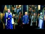 Проклятые короли 3 серия Худ. Фильм, Франция Италия Исторические фильмы онлайн